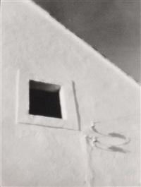 a window under roof by jan lauschmann