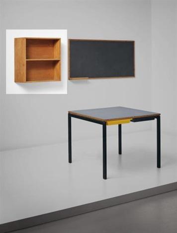 Bookshelf from a chambre d tudiant maison du br sil cit for Chambre universitaire paris
