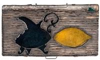 pot and lemon by rut bryk