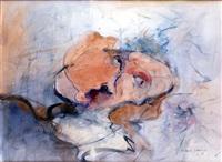 portrait d'homme by kiro urdin