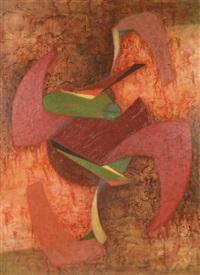 musical composition by josef vohrabel