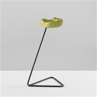 smoke stand by mathieu matégot and georges jouve
