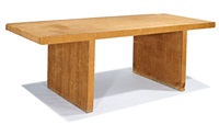 easy edges table by frank gehry
