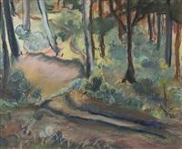 forest impression by pitt kreuzberg