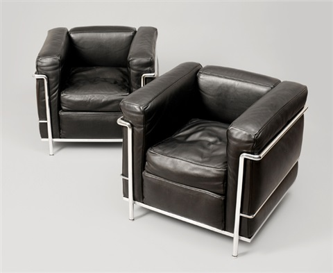 awesome le corbusier grand confort photos. Black Bedroom Furniture Sets. Home Design Ideas
