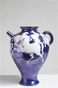 vaso by paolo staccioli