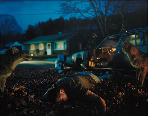 untitled from twilight by gregory crewdson