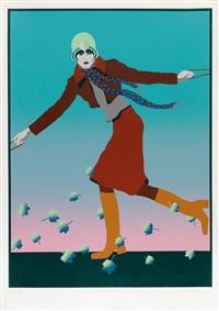 prenez le temps d'aimer (from women) by kiki kogelnik