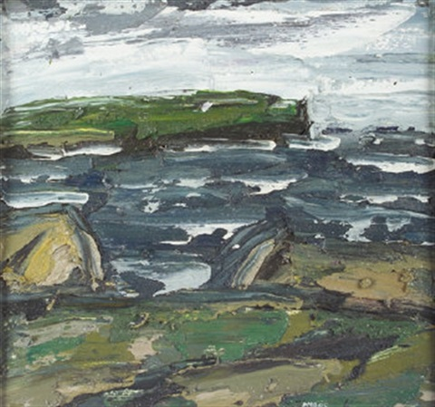 moyney point mayo by pat macallister