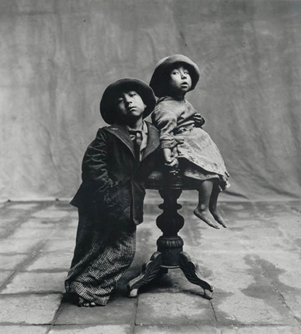cuzco children cuzco by irving penn