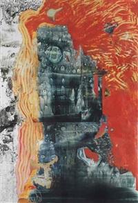 the post war dream by laleh khorramian