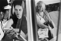 outlaw women, starved rock, picnic by danny lyon
