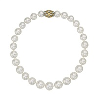 necklace by buccellati