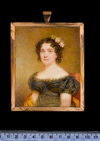 mrs killner by william john (sir) newton