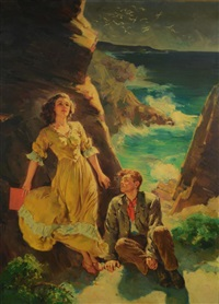 the love letter by harold n. anderson