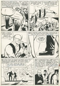 tales to astonish by dick ayers