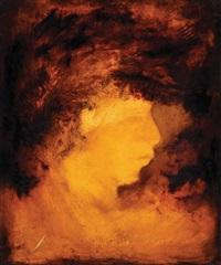 figura feminina by carlos alberto de araujo