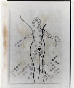 artwork by sigmar polke