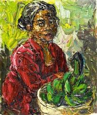 banana vendor by awiki