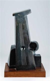 guitarra a-2 by pablo serrano