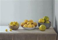 fruits in hamony by renato meziat