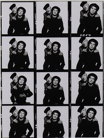 cecil beaton et noureyev by david bailey