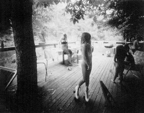art nude girls Childhood
