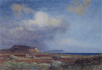 hengesbury head by walter h. goldsmith
