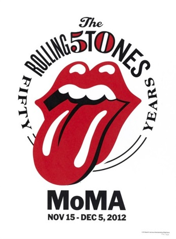 stones 50th anniversary
