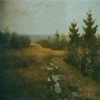 automne by nicolai yablokov