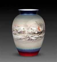 山村祥瑞 by xu ying