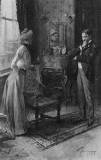 the conversation by william thomas smedley