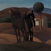 cavallo by roberto masi
