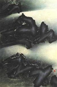 山静石幽 by liu kuo sung