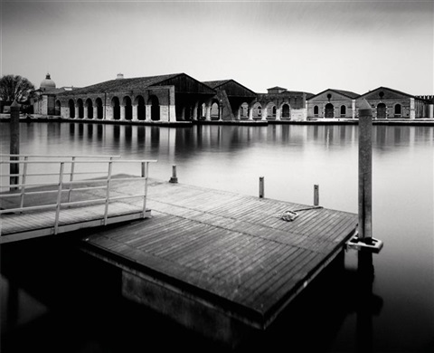 arsenale from venice series by mimmo jodice