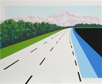 swiss road by joan melnick