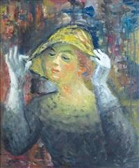allo specchio by attilio corsetti