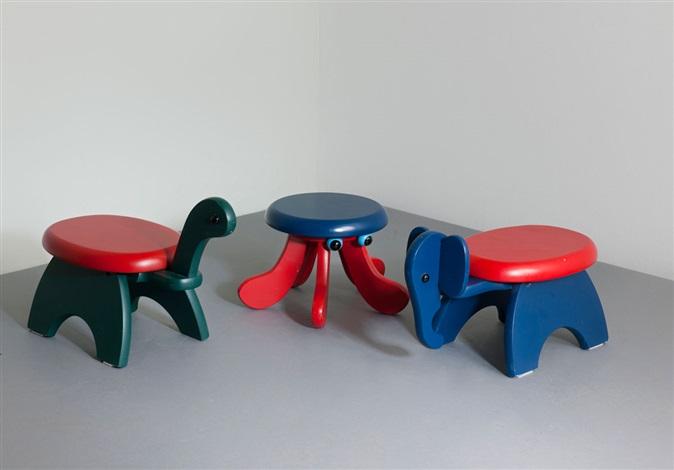 Surprising Kinderhocker Elefant By Herman Miller On Artnet Pdpeps Interior Chair Design Pdpepsorg