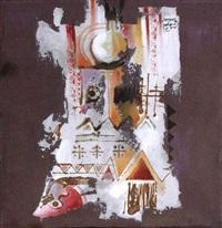 nostalgie by m. sanoussi