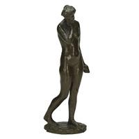 untitled (nude) by edmund thomas quinn