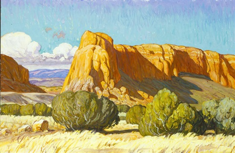 laguna new mexico by tim solliday