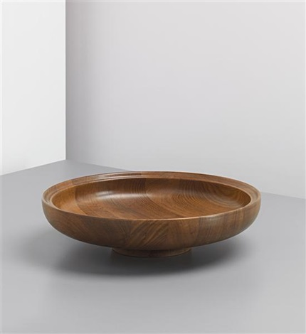 large bowl by henning koppel