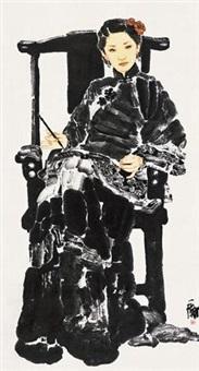 春光 by huang yihan