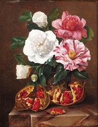 still life by johan carl smirsch