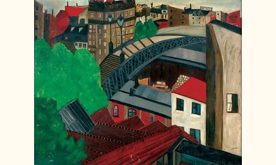 le pont de flandres paris by isaac antcher