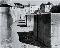 arles by gabriele basilico