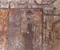etruscan umbral by ignacio marmol