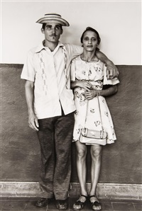 el matrimones by graciela iturbide