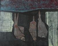 flugwölfe by rudolf-werner ackermann