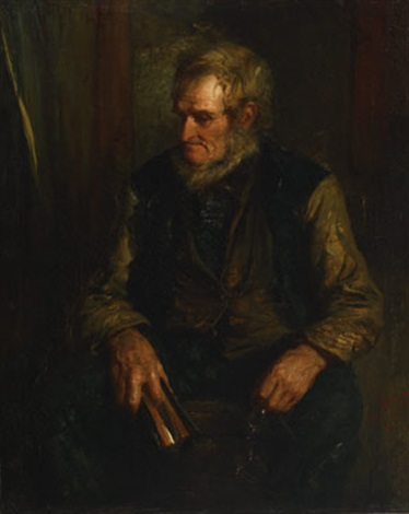 the lonely farmer by robert herdman